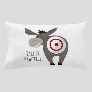 Target Practice Pillow Case