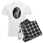 Silent Night Men's Light Pajamas