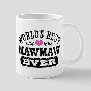 World's Best MawMaw Ever Mug