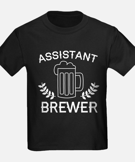 Assistant Brewer T