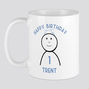 Happy B-day Trent (1st) Mug