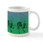 Battle Dragon (Wyvern) Mug