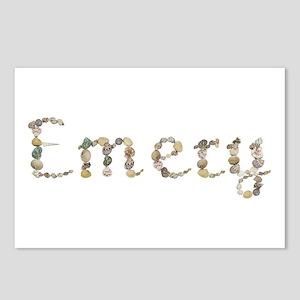 Emery Seashells Postcards 8 Pack