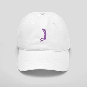 Slam Dunk Purple Cap