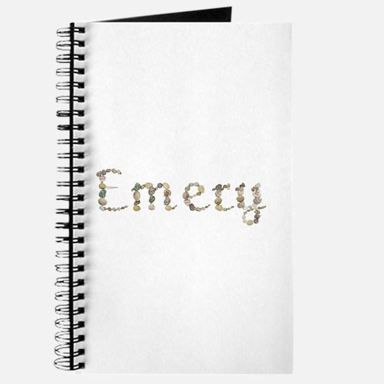 Emery Seashells Journal