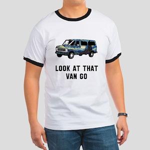 Look at that van go Ringer T