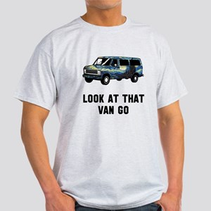 Look at that van go Light T-Shirt