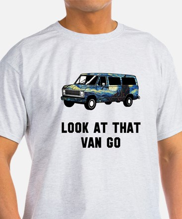 Look at that van go T-Shirt