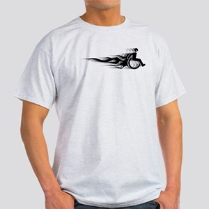 Rollin Flames T-Shirt