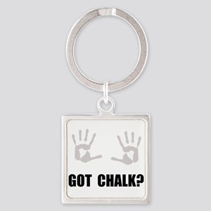 Got Chalk Keychains