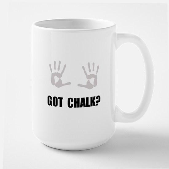 Got Chalk Mugs