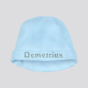 Demetrius Seashells baby hat