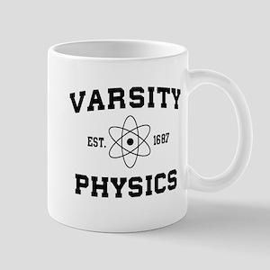 Varsity Physics Est 1687 Mugs
