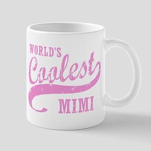 World's Coolest Mimi Mug