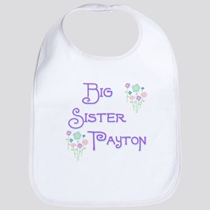 Big Sister Payton Bib
