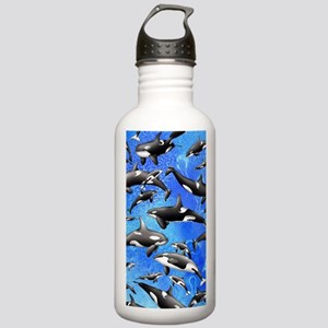 Orca Stainless Water Bottle 1.0L