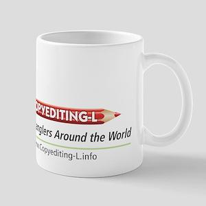 CE-Lery single-pencil mug