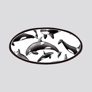 Orca Patch