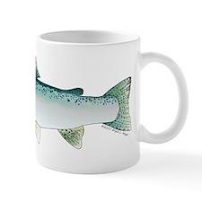 Steelhead rainbow trout Mugs