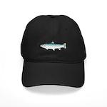 Steelhead rainbow trout Baseball Hat