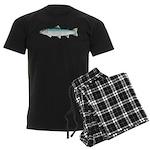 Steelhead rainbow trout Pajamas