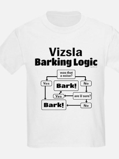 Vizsla Logic T-Shirt