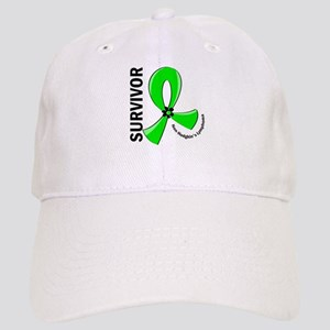 NH Lymphoma Survivor 12 Cap