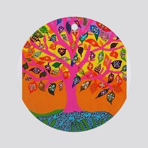 Jewish Tree of Life - Knowledge - Jennifer Fayth O
