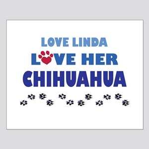 Linda Small Poster