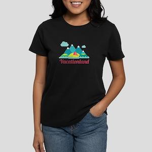 Vacationland T-Shirt