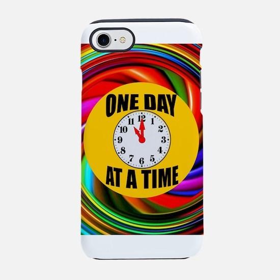 TIME iPhone 7 Tough Case
