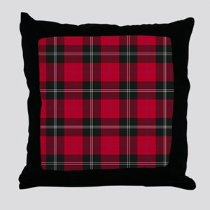 Tartan - Ramsay Throw Pillow