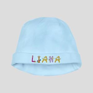 Liana Baby Hat