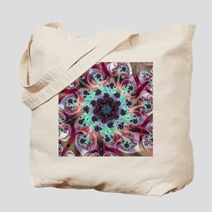 Thing Of Beauty Tote Bag