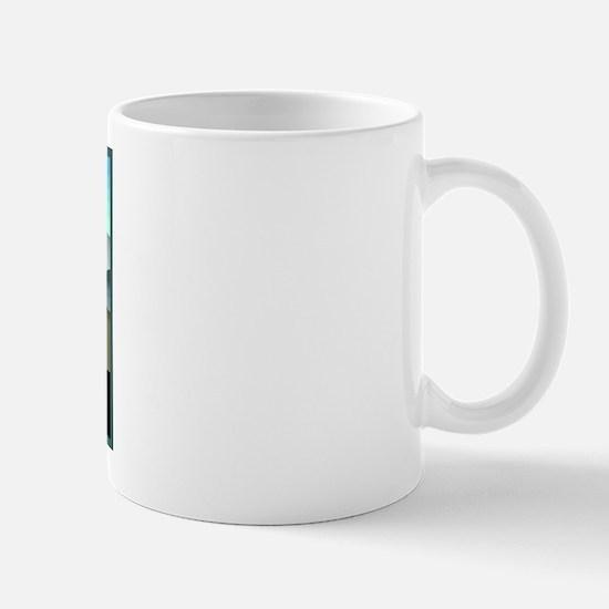 Blue Hills Coonhounds Mug