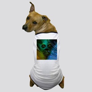 Ghastly Ghoul Dog T-Shirt