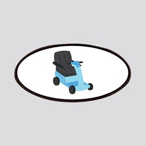 Scooter Patch