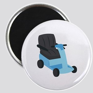 Scooter Magnets