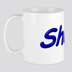 Shane Unique Personalized Mug