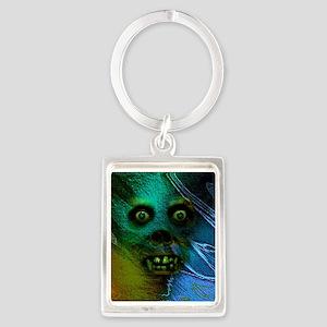 Ghastly Ghoul Keychains
