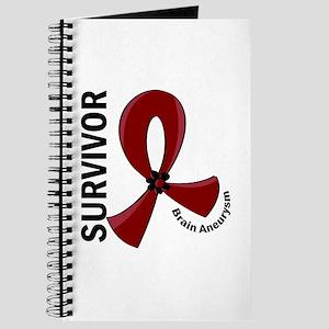 Brain Aneurysm Survivor 12 Journal