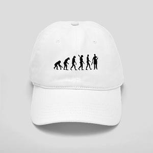 Evolution Baker Cap