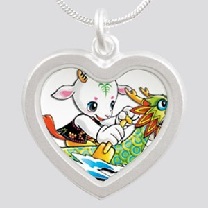 dragonboat2 Necklaces