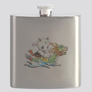 dragonboat2 Flask