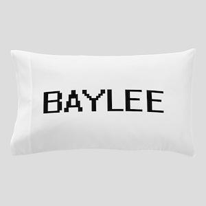 Baylee Digital Name Pillow Case