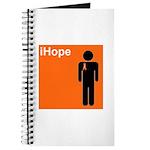 iHope (orange) Journal