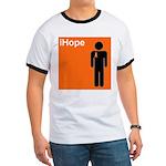 iHope (orange) Ringer T
