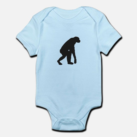 First Man Body Suit