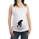 First Man Maternity Tank Top