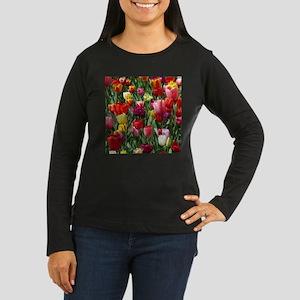 Tulip_2015_0207 Long Sleeve T-Shirt